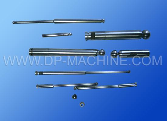 dp machine